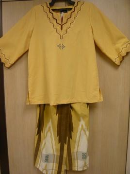 Home > Products > Baju Kurung Kedah > 7-71450E Baju Kurung Kedah Sulam